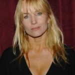Rebecca De Mornay Charged With DUI in LA