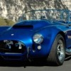 Ron Pratte Pays $5.5 Million For Shelby Cobra