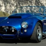 Ron Pratte Pays $5.5 Million For Shelby Cobra