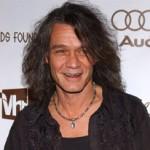 Eddie Van Halen Flooded