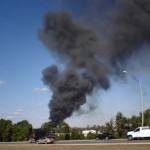 Explosion at Jacksonville Chemical Plant Kills Four